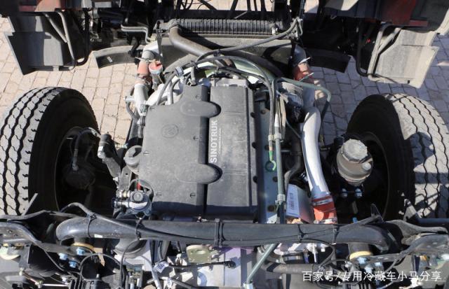 MC05.21-50发动机